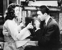 This is an image of 193752 The Philadelphia Story Photograph & Poster