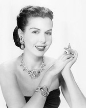 This is an image of 193780 Ann Miller Photograph & Poster