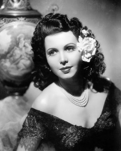 This is an image of 193968 Ann Miller Photograph & Poster