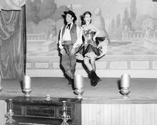 This is an image of 193785 Ann Miller Photograph & Poster