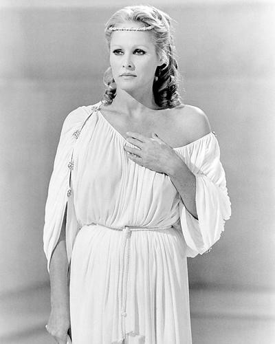 This is an image of 193796 Ursula Andress Photograph & Poster
