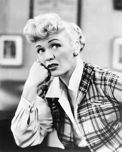 This is an image of 193871 Eve Arden Photograph & Poster