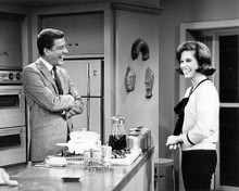 This is an image of 193883 The Dick Van Dyke Show Photograph & Poster
