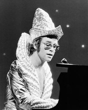 This is an image of 193891 Elton John Photograph & Poster
