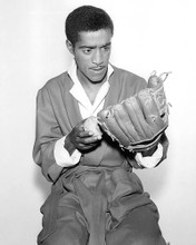 This is an image of 193897 Sammy Davis Jnr Photograph & Poster
