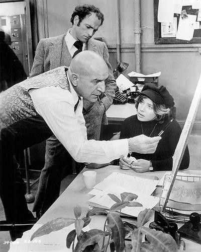 This is an image of 193932 Kojak Photograph & Poster