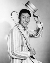 This is an image of 193980 Dick Van Dyke Photograph & Poster