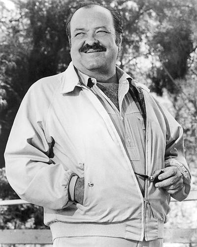 This is an image of 193996 William Conrad Photograph & Poster