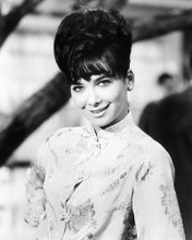 This is an image of 194043 Suzanne Pleshette Photograph & Poster