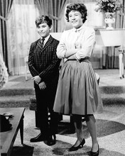 This is an image of 194057 Patty Duke Show Photograph & Poster