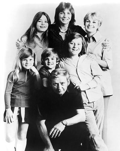 This is an image of 194058 The Partridge Family Photograph & Poster