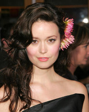 This is an image of 280087 Summer Glau Photograph & Poster
