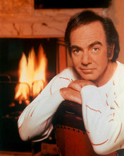This is an image of 280611 Neil Diamond Photograph & Poster