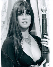 This is an image of 190046 Caroline Munro Photograph & Poster