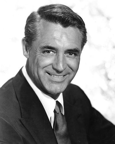 This is an image of 190165 Cary Grant Photograph & Poster