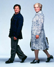This is an image of 280581 Mrs. Doubtfire Photograph & Poster