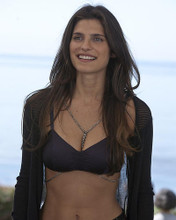 This is an image of 280434 Lake Bell Photograph & Poster