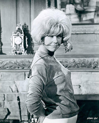 This is an image of 190070 Doris Day Photograph & Poster