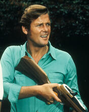 This is an image of 280545 The Persuaders Photograph & Poster