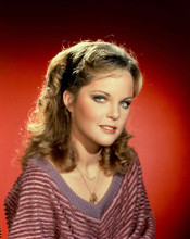 This is an image of 280588 Melissa Sue Anderson Photograph & Poster