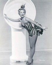 This is an image of 190037 Jane Powell Photograph & Poster