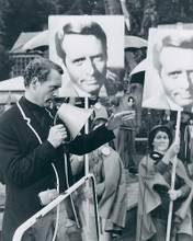 This is an image of 190024 Patrick McGoohan Photograph & Poster