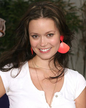 This is an image of 280088 Summer Glau Photograph & Poster