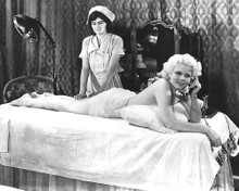 This is an image of 191729 Jean Harlow Photograph & Poster