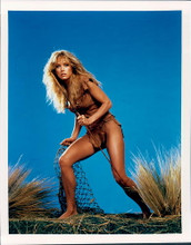 This is an image of 280003 Tanya Roberts Photograph & Poster