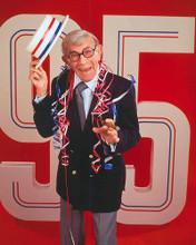 This is an image of 280604 George Burns Photograph & Poster