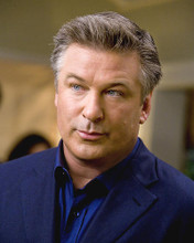 This is an image of 280433 Alec Baldwin Photograph & Poster