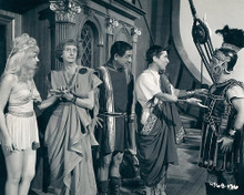 This is an image of 190064 Carry on Cleo Photograph & Poster