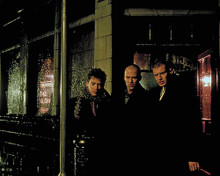 This is an image of 280490 Lock,stock and Two Smoking Barrels Photograph & Poster
