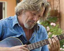This is an image of 280430 Jeff Bridges Photograph & Poster