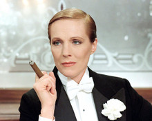 This is an image of 273945 Julie Andrews Photograph & Poster