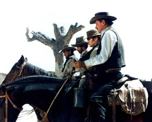 This is an image of 276080 The Wild Bunch Photograph & Poster