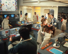 This is an image of 280476 Space 1999 Photograph & Poster