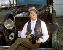 This is an image of 273951 Warren Beatty Photograph & Poster