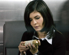 This is an image of 273937 Audrey Tautou Photograph & Poster