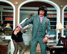 This is an image of 274962 Peter Wyngarde Photograph & Poster