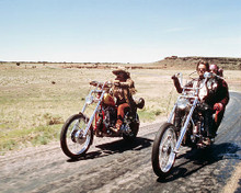 This is an image of 276632 Easy Rider Photograph & Poster