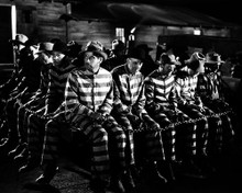 This is an image of 187434 I Am a Fugitive from a Chain Gang Photograph & Poster