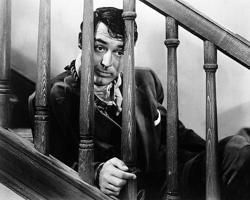 This is an image of 187430 Cary Grant Photograph & Poster