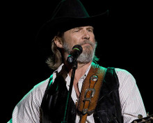 This is an image of 280429 Jeff Bridges Photograph & Poster