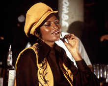 This is an image of 280052 Pam Grier Photograph & Poster