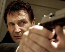 This is an image of 280089 Liam Neeson Photograph & Poster