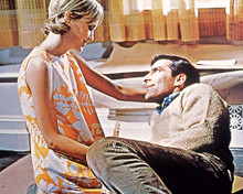 This is an image of 280460 Rosemary's Baby Photograph & Poster