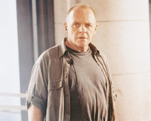 This is an image of 246068 Anthony Hopkins Photograph & Poster