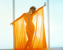 This is an image of 267136 Jill St. John Photograph & Poster