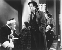 This is an image of 171179 Miracle on 34th Street Photograph & Poster